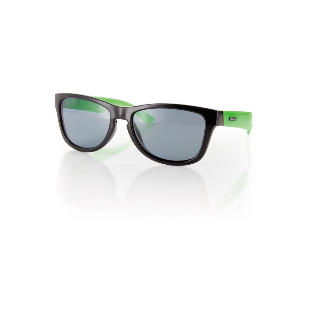 Carve One Step Beyond Lunettes de soleil Black/Green Polarized 02RDpw1jeG