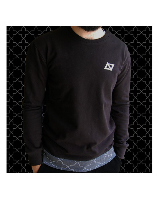 Sweatshirt AnfaWear CR5