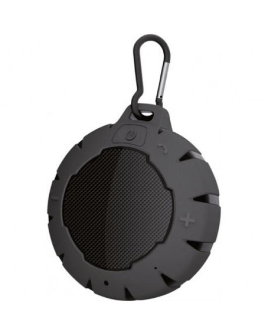 Enceinte HiRec étanche Boom Puck Black