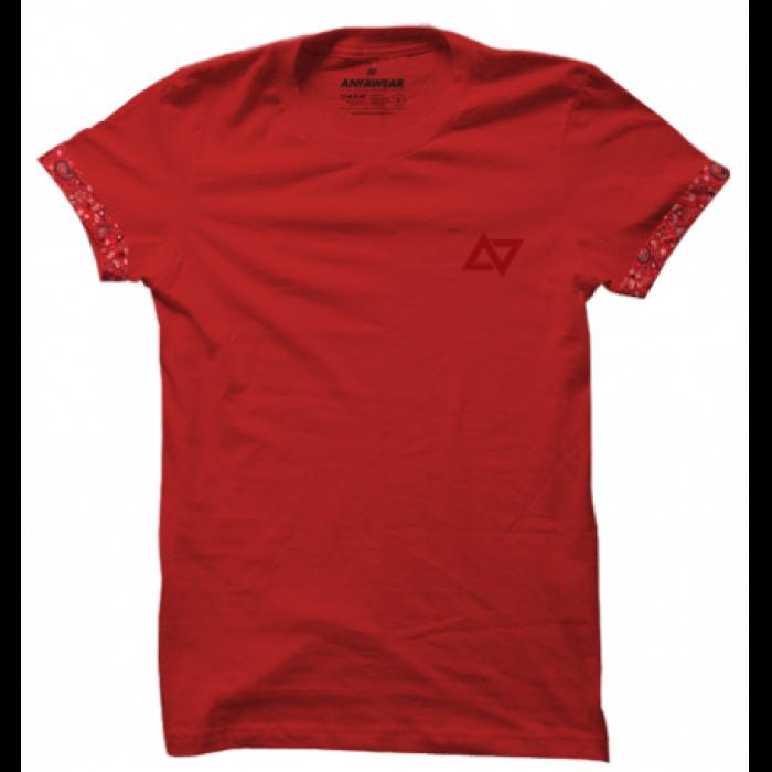 T-shirt Anfawear Blood