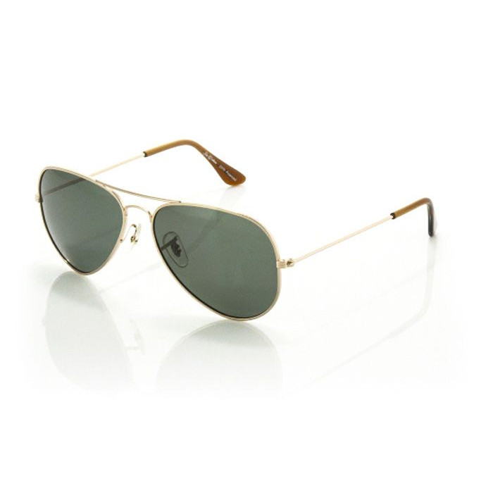 Lunettes Carve SKY WALKERS GOLD POLARIZED