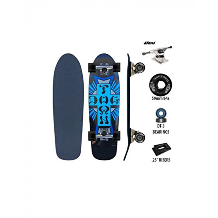 DGxST-skate-complet-dogtown-mini-cross-black-blue-7.5