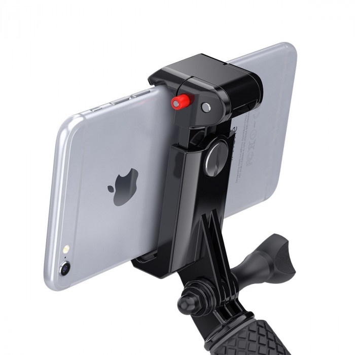 La Fixation Phone Mount SP Gadgets