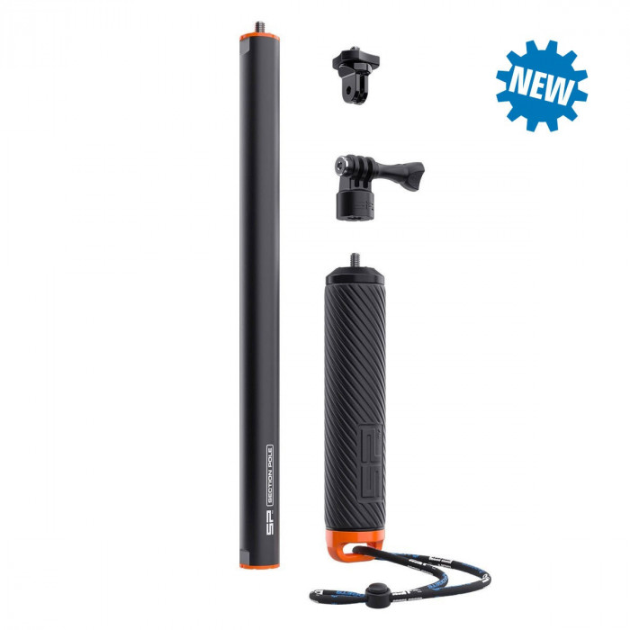 Section Pole Set SP Gadgets