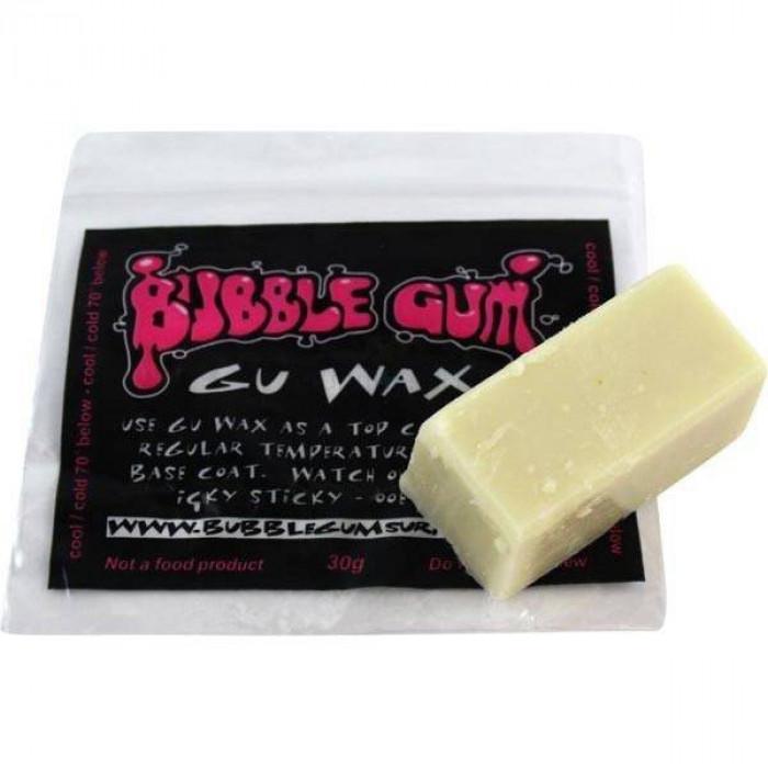 WAX BUBBLE GUM GU COLD <21°C
