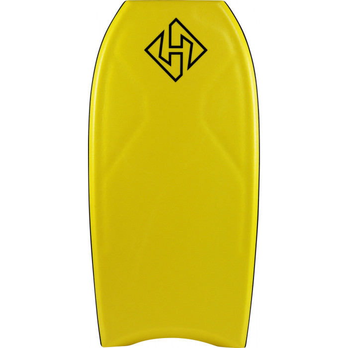 PLANCHE BODYBOARD HUBBOARDS - THE HUBB EDITION PP PRO