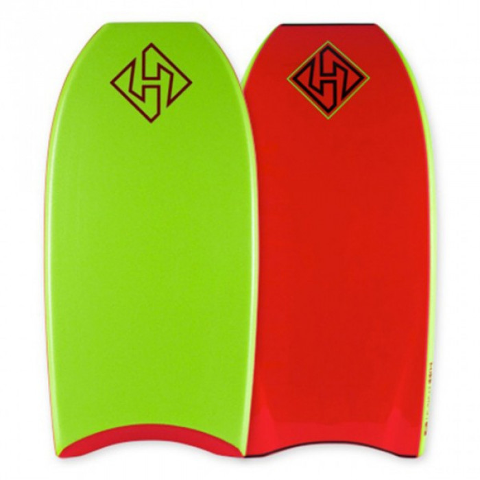 PLANCHE BODYBOARD HUBBOARDS - THE DUBB EDITION NRG+