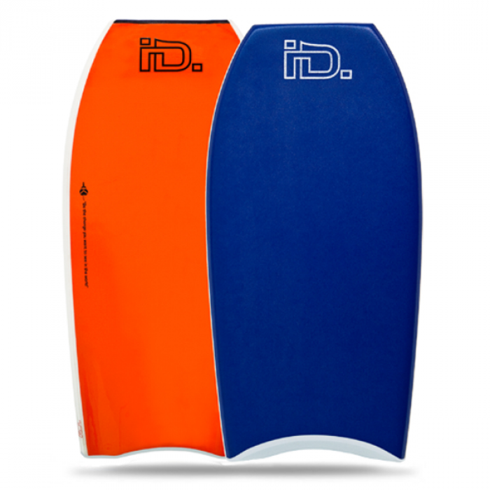 Planche Bodyboard ID All Round Paradox Cell 41,5""