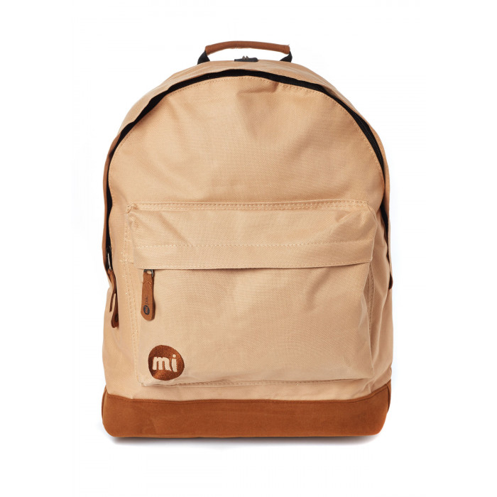 Mi-Pac - Sac à dos classique Light Brown