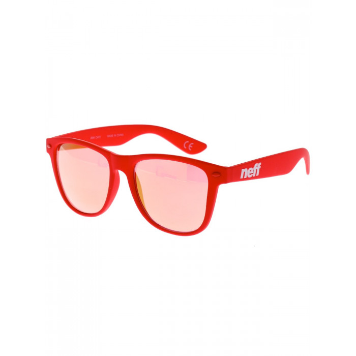 Lunettes Neff Unisex Daily Red Soft