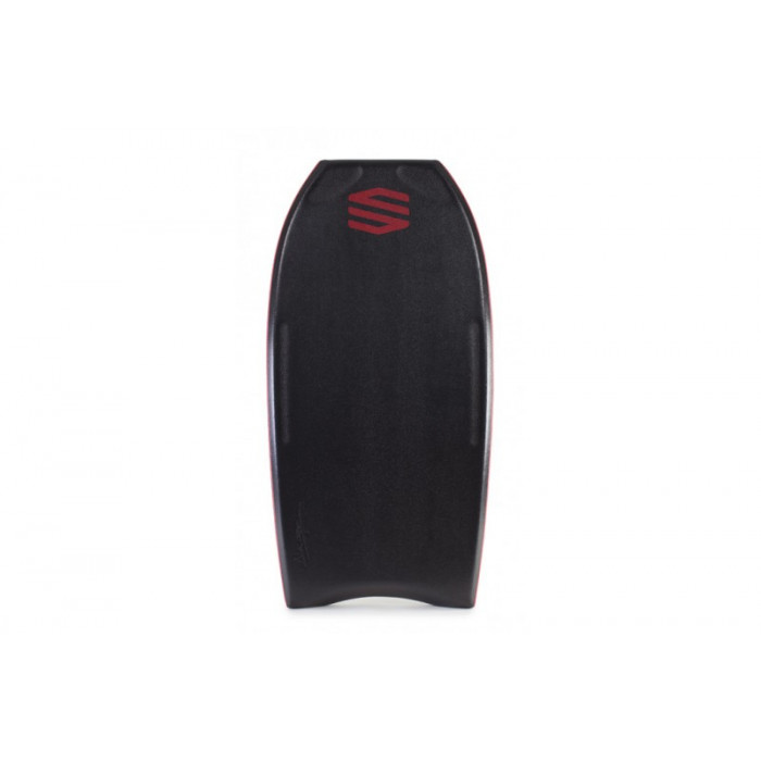"""PLANCHE BODYBOARD SNIPER Alex Uranga Sensor Pp 41,25"""" BLACK/WHITE"""