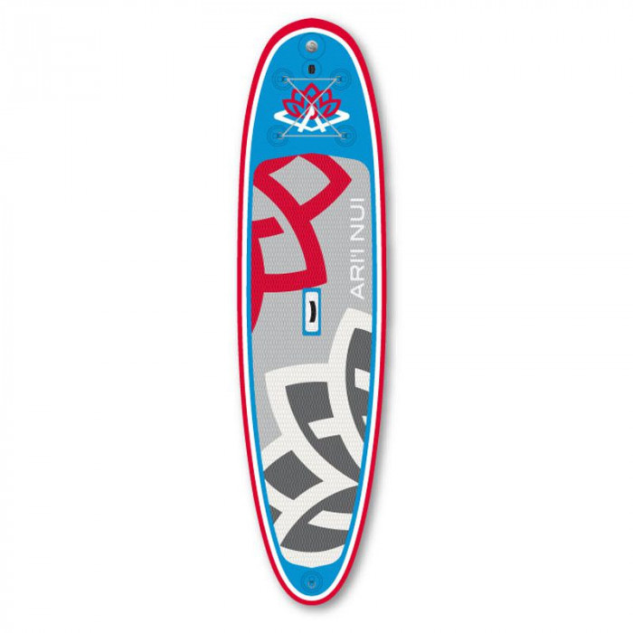 PLANCHE SUP ARI'INUI PRIME FUSE 10'6 GONFLABLE BLUE/WHITE