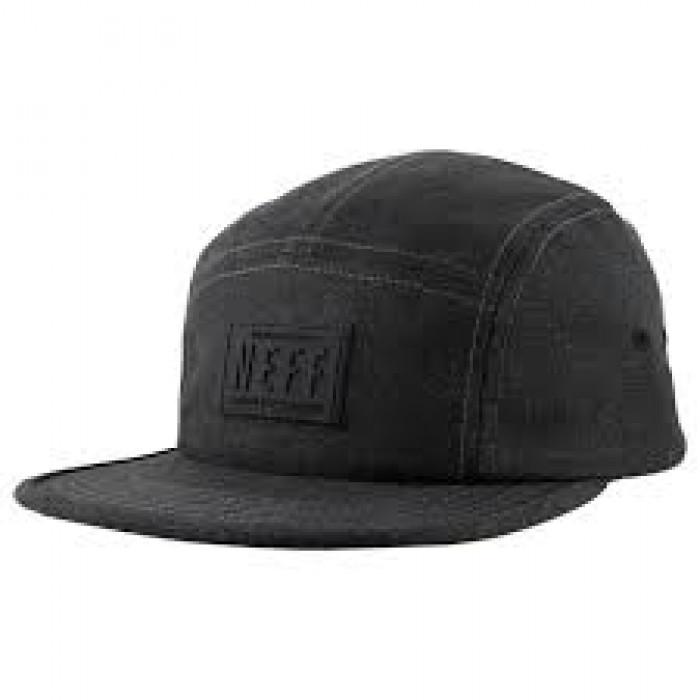 CASQUETTE NEFF WAX CAMPER CAP