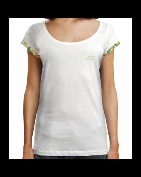 T-shirt Anfawear Lemon