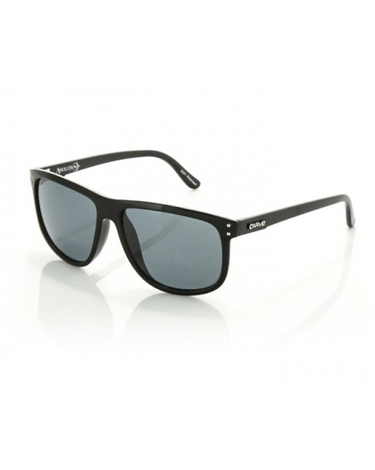 Lunettes Carve ABSOLUTION BLACK POLARIZED