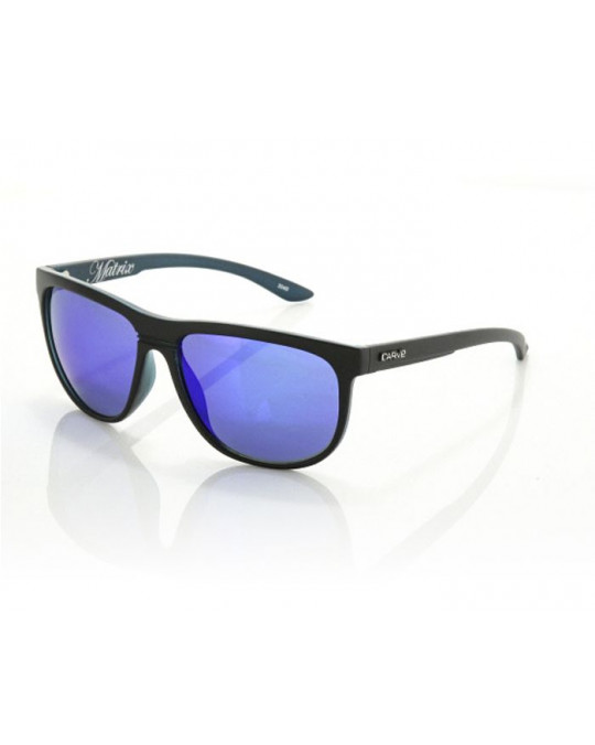 Lunettes Carve MATRIX BLACK BLUE