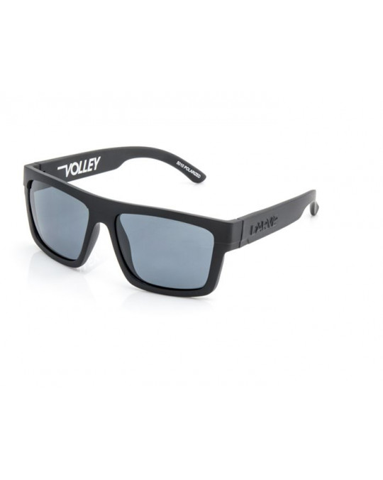 Lunettes Carve VOLLEY MATT BLACK POLARIZED