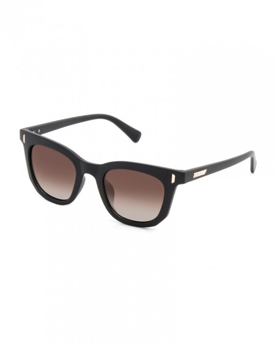 Lunettes Carve Nelson Casino Collection Matt Black Brown Polarisé
