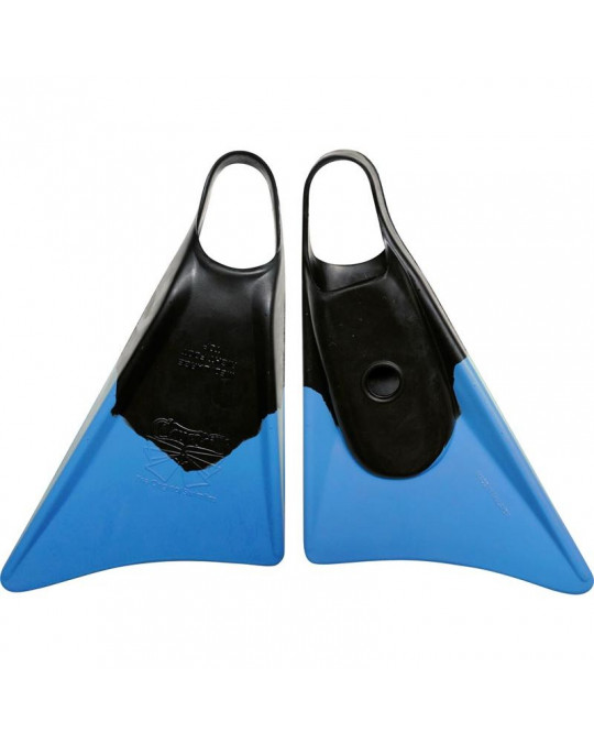 Palmes Bodyboard Churchill Makapuu Black/Blue