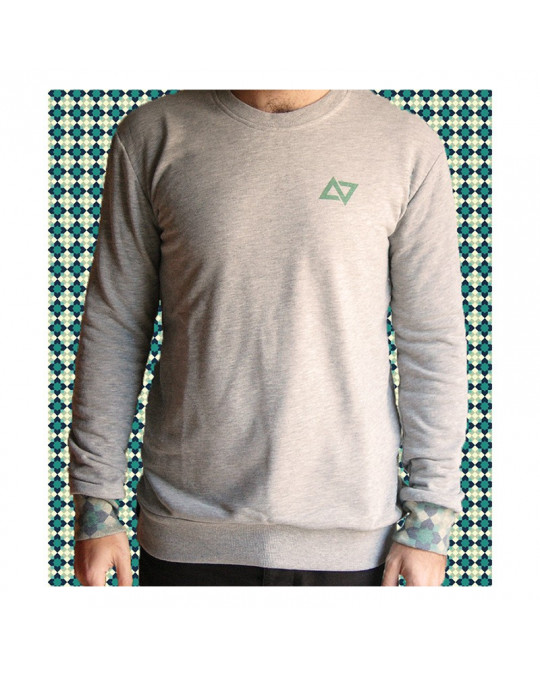 Sweatshirt AnfaWear CR4