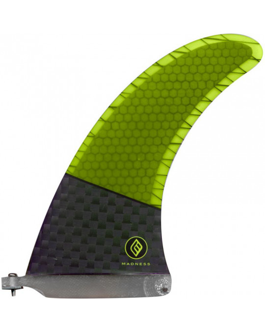 Dérive Madness Perform Honeycomb/Carbon x 1pièce Carbon/Lime