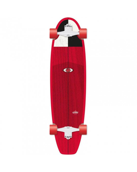Longboard Flying Wheels Donnie 38""