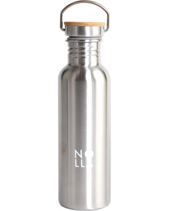 Bouteille inox NOLLA stainless steel