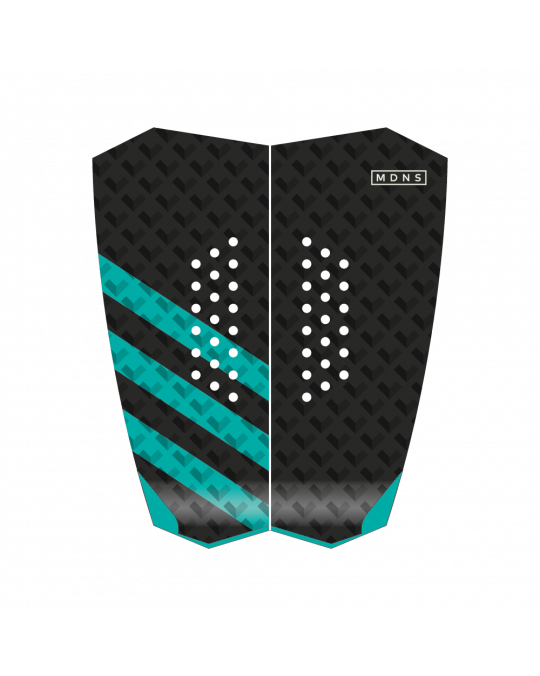 MADNESS DOUBLE TRACTIONS PAD TEAL