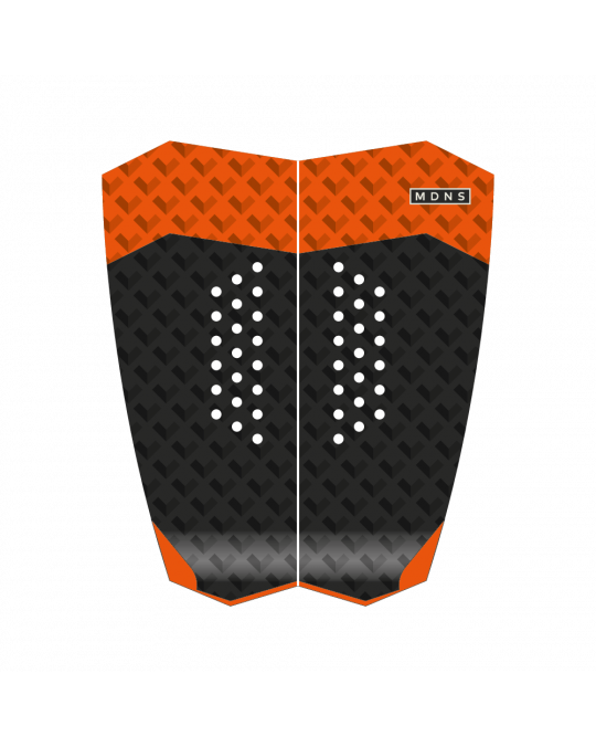 MADNESS DOUBLE TRACTIONS PAD ORANGE