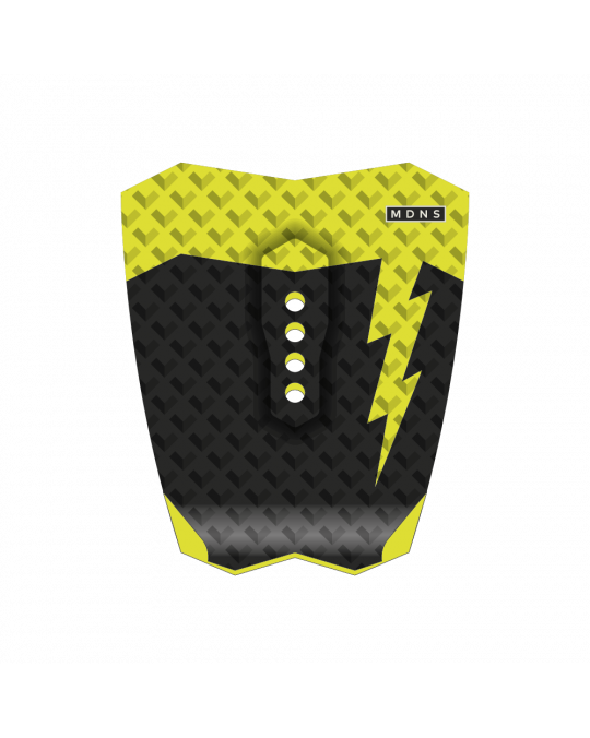 MADNESS TRACTIONS PAD JUNIOR Fluo Lime