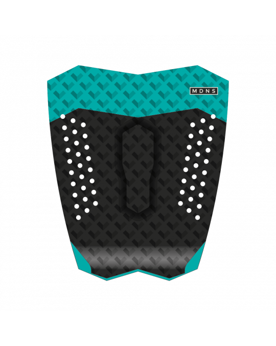 MADNESS SINGLE TRACTIONS PAD TEAL