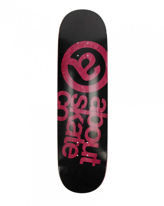 Deck About Monochrome 3CO Pink