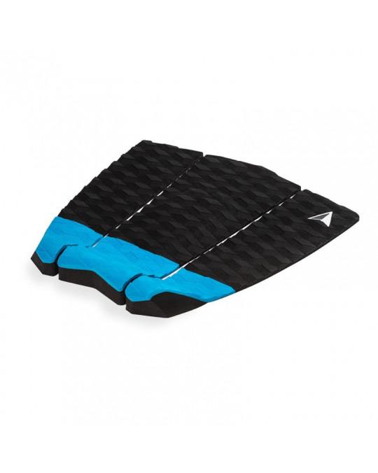 Pad de surf Roam 3 pièces Black Blue