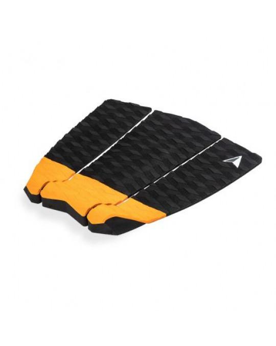 Pad de surf Roam 3 pièces Black Orange