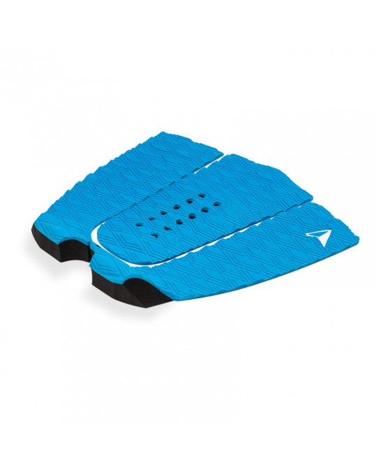 Pad de surf Roam 3+ pièces Blue