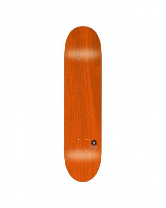 Deck Prohibition Canadian Maple Orange