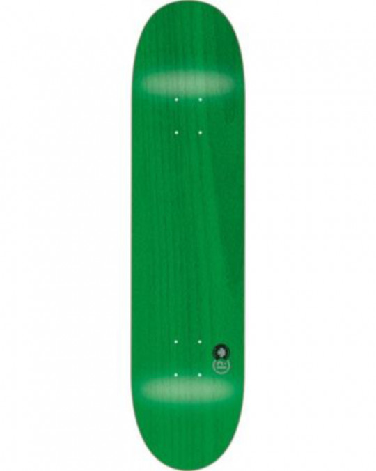 Deck Prohibition Canadian Maple Green