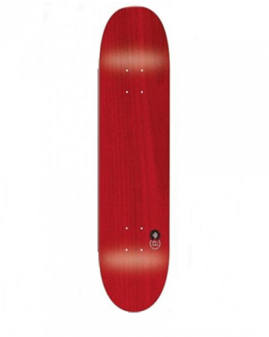 Deck Prohibition Canadian Maple Red