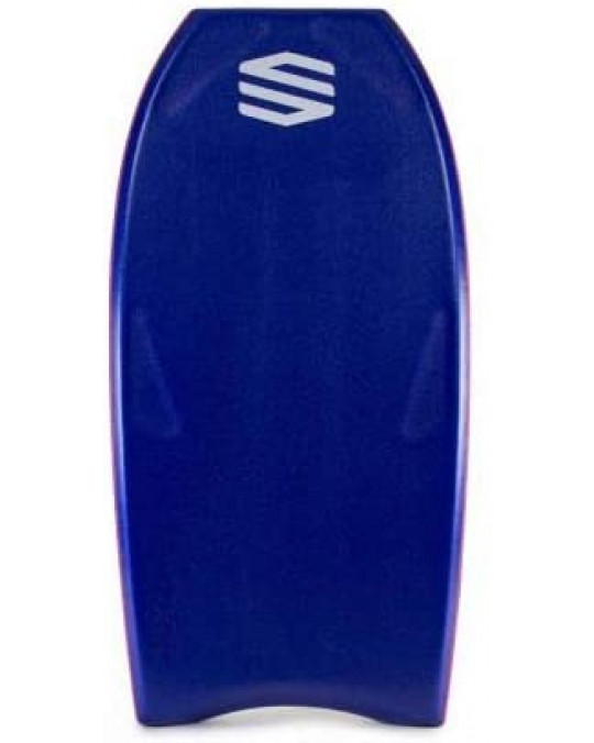 "Planche bodyboard SNIPER iconic pp MOZ SERIES 42"" Dark Blue/White"