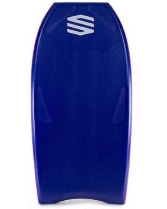 "Planche bodyboard SNIPER iconic pp MOZ SERIES 42"" Blue/White"