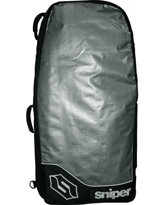 Housse Sniper Rolling Cover Silver/Black