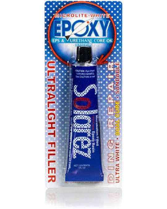 Produit de réparation epoxy microlite SOLAREZ