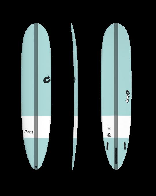 Planche de surf TORQ  – TEC THE DON MODEL 9'6″