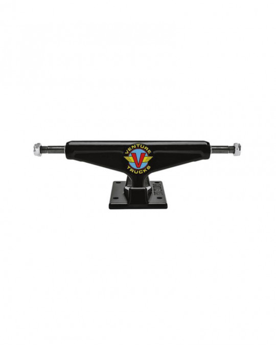Venture Trucks Wings Black 5.25L