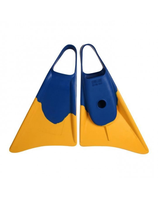 Palmes Bodyboard Weapon Blue/Yellow