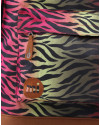 Mi-Pac - Sac à dos Custom Prints Hot Zebra
