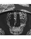 Mi-Pac - Sac à dos Eloise Roberts Skulls Black