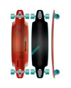 Longboard Flying Wheels Blackhole 38,5""