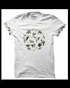T-shirt Anfawear Cannavice
