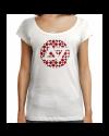 T-shirt Anfawear Zellige